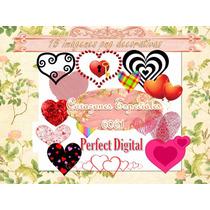 15 Imagenes Png Corazones Varios San Valentin Tag Romanticas