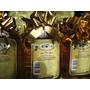 Botella Souvenir Whisky (criadores De 195 Ml) Cumpleaños X10