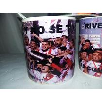 Tazas Personalizadas De River Plate