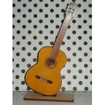50 Souvenirs + Central Guitarra Criolla Ideal Cumpleaños
