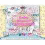 Kit Imprimible Baby Shower Nacimiento Bautismo Bebes Scrap