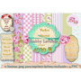 12 Background Tarjetas Bodas Nacimiento Baby Shower 15 Años