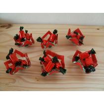 Mini Carameleras En Vidrio Para Souvenirs