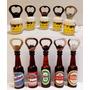 Iman Destapador Chop Cerveza Botellas Souvenir Original