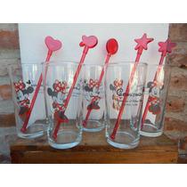 Frascos De Vidrio Vasos Chops Souvenirs Personalizados