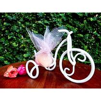 Mini Bicicleta Vintage Souvenir! - Artesanía En Hierro