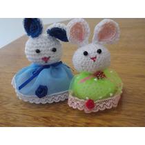 Souvenirs Amigurumis, Animalitos Al Crochet