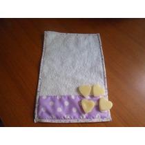 Suvenirs :toallitas Y Vinchas Para Regalar En Tu Spa