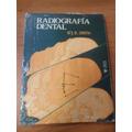 Radiografía Dental. N.j.d Smith. Editorial Limusa