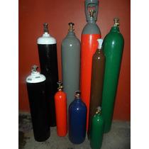 Tubos De Argon ,atal,nitrogeno,acetileno,helio,oxigeno.
