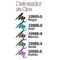 Avon Lapiz Delineador Para Ojos Color: Negro - Gabydith