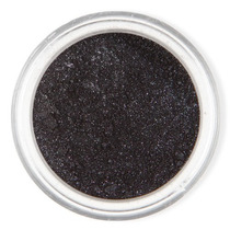 Zoeva - Pigmento Expensive Black ( Negro Carbon Con Brillo )