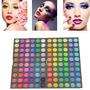Paleta 120 Sombra Maquillaje Profesional,importado +regalo!!