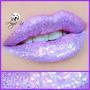 Mini Glitter Purpurina Brillo Lila Violeta Claro G20