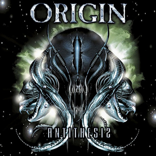 Origin - Antithesis - Reviews - Encyclopaedia Metallum: The