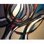 Pintura Abstracta - Acrílicos S/tela - 100cm X 100cm