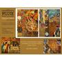 Cuadro Diptico Triptico Abstracto Klimt Original