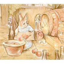 Beatrix Potter. Laminas De Acuarela S / Papel. Similares