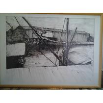 Pintura Original Fernandez Bravo. 80x110cm