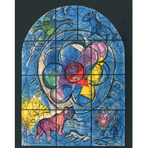 Litografia Original Marc Chagall.