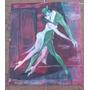 Lubrano G. 48 X 41.5, Tango Del Porton ,oleo Sobre