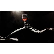 Bellos Desnudos -gran Liquidación De Obras!!!!