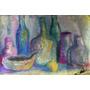 Cuadro, Pintura Al Oleo