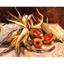 Julio Ducuron Arte Impresionismo Óleo Envío Gratis