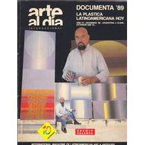 Arte Al Dia Internacional - Año 10 - Diciembre 89 -