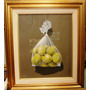 Obra De Carlos Reales - Bolsa De Limones