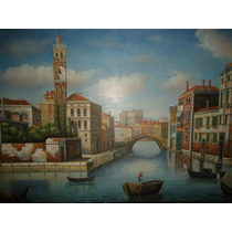 Venezia Antigua. Liquido