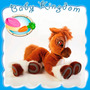 Toffee Caballito De Peluche Interactivo Emotion Pets. Pony