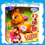 Pony Toffee Emotion Pets Interactivo.jugueteria Baby Kingdom