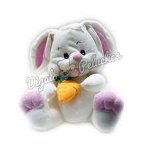 Coneja Conejo De Peluche