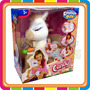 Candy La Pony Blanca Emotion Pets - Original - Mundo Manias