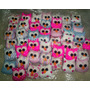 Souvenirs 40 Buhitos 1 Buho Nacimiento Bautismo Baby Shower