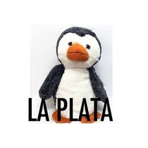 Peluche Pingüino 40 Cm Muñeco Excelente Calidad Muy Suave