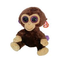 Peluche Beanie Boo Ty Mono Coconut Xl 32 Cm Toyland