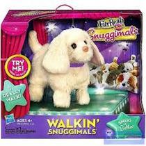 Animalitos Snuggimals Fur Real Xml 98642