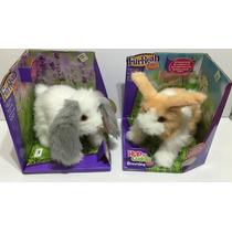 Animalitos Con Movimiento Fur Real Xml 36122