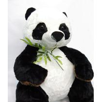 Oso Panda Peluche Gigante Excelente
