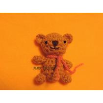 Amigurumis Animalitos Ositos Tejidos A Crochet Osos Souvenir