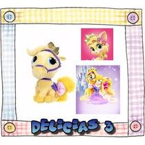 Princesas Palace Pets Blondie Rapunzel Mide 45 Cm