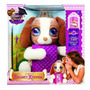 Perro Princesas Nenas Mascota De Tv My Secret Keeper Intek