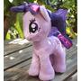 Peluche Twilight Sparkle - Mi Pequeño Pony