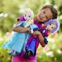 Princesas Disney Store Elsa Anna Frozen Rapunzel Peluche