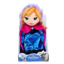 Peluche Anna Frozen 25 Cm Disney