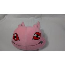 Peluche Koromon De La Serie Digimon !!!!