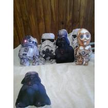 Muñeco Star Wars