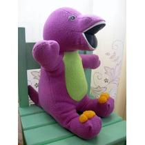 Muñeco Barney, Excelente Calidad